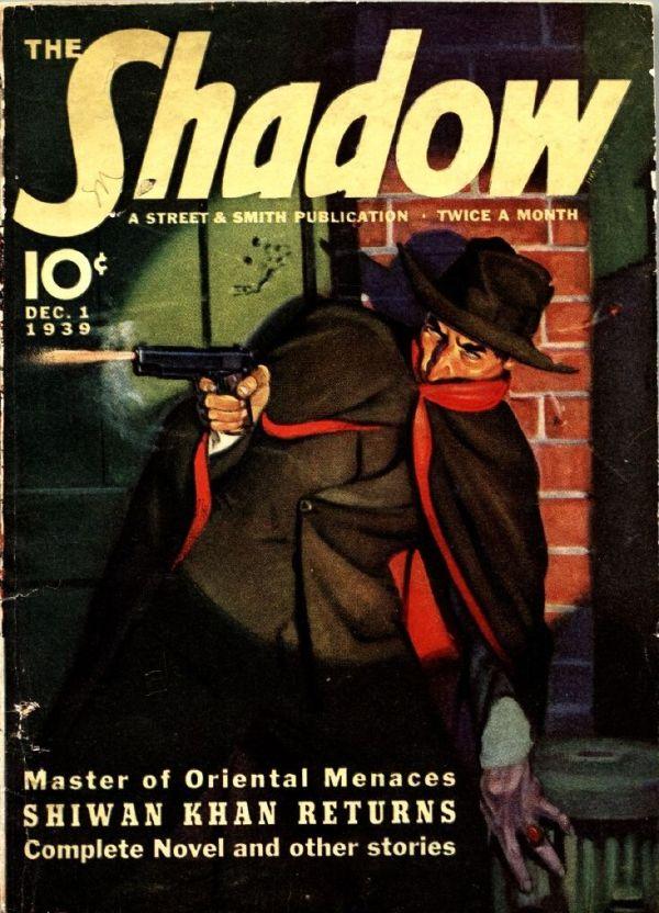 Shadow December 1 1939