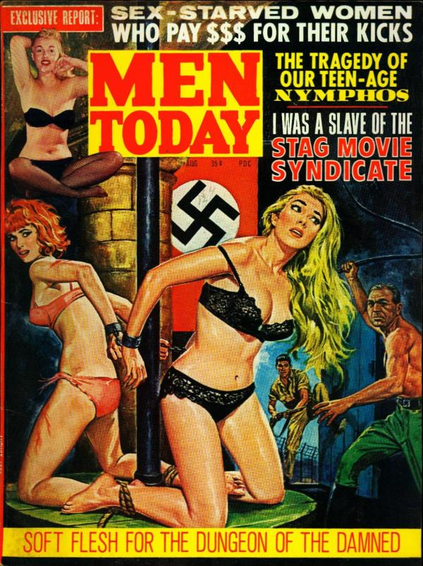 Men Today August 1965
