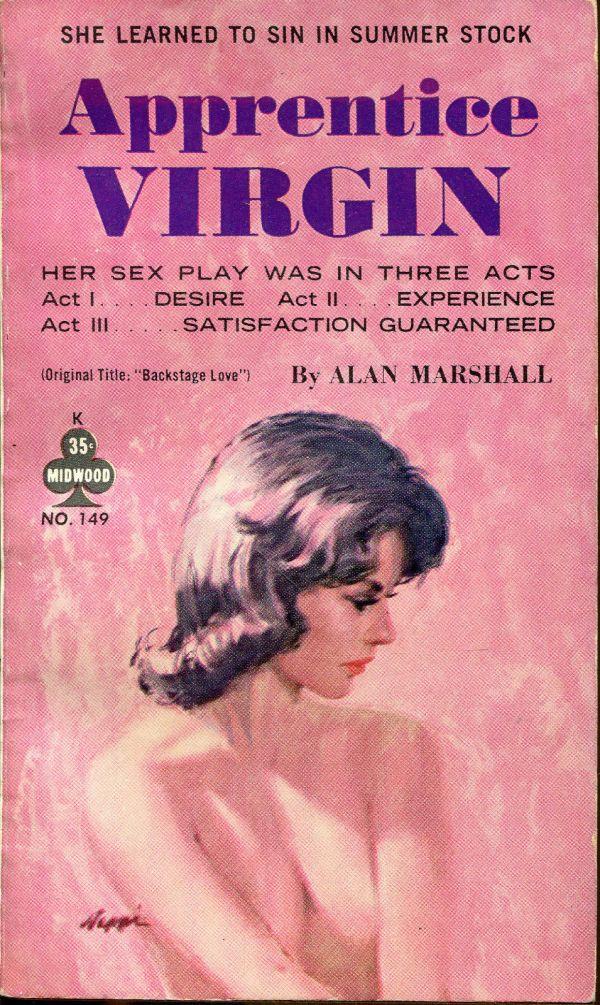 Midwood #149, 1962