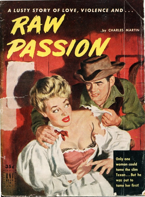 0a Charles Martin Raw Passion Uni001