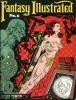 Fantasy Illustrated 1966 thumbnail