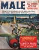 Male Magazine September 1962 thumbnail