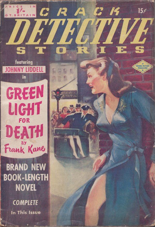 Crack Detective (UK) 1950-11