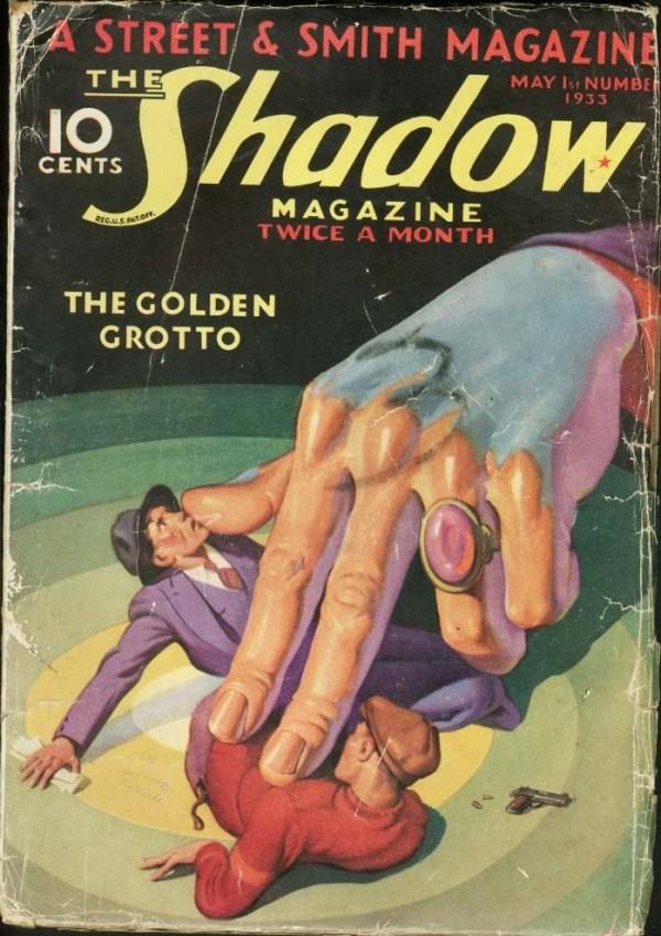 Shadow May 1933