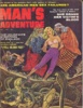 Man's Adventure May 1961 thumbnail