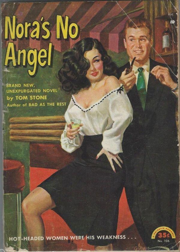 Rainbow Books No 106, 1951