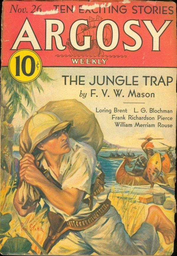 Argosy, November 26, 1932