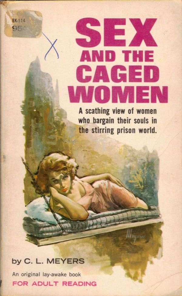Edka Books 1966