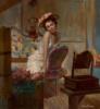 Cress Delahanty (Pocket books #1073, 1955) thumbnail