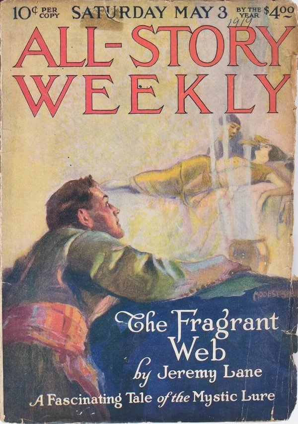 All-Story May 1919
