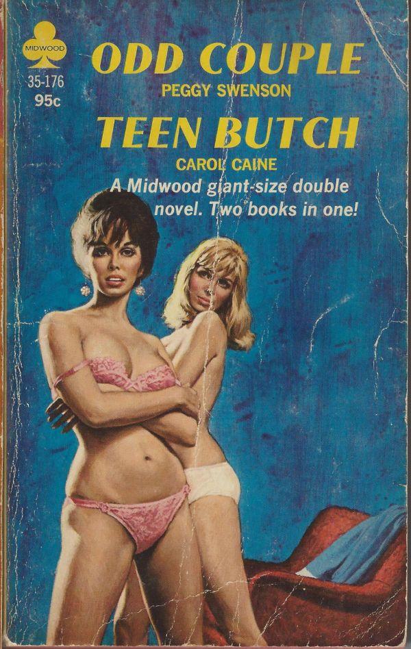 Midwood 35-176 1968