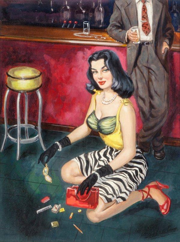 painted-lips-by-peggy-gaddis-venus-books-1951