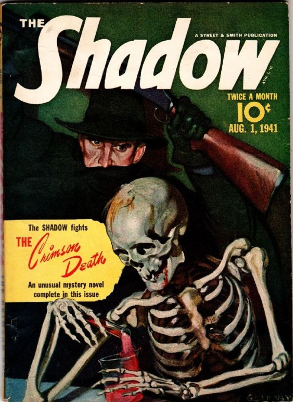 Shadow August 1 1941