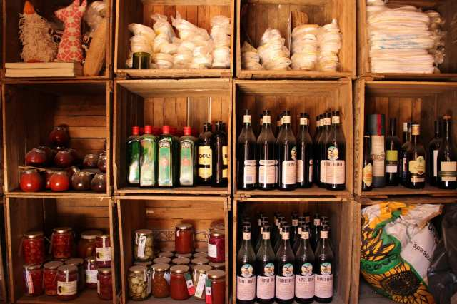 Los productos de la pulpería, lo mejor de Argentina para los argentinos