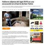 """<span class=""""live-editor-title live-editor-title-17426"""" data-post-id=""""17426"""" data-post-date=""""2013-01-22 11:41:30"""">Hallaron objetos del siglo XVIII en una excavación en el barrio de San Telmo</span>"""