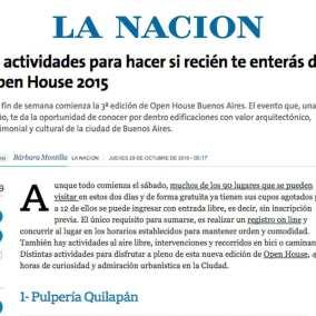 """<span class=""""live-editor-title live-editor-title-20343"""" data-post-id=""""20343"""" data-post-date=""""2015-10-29 20:01:34"""">10 actividades para hacer si recién te enterás del Open House 2015 por La Nación</span>"""