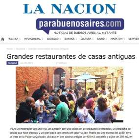 "<span class=""live-editor-title live-editor-title-20764"" data-post-id=""20764"" data-post-date=""2015-11-24 18:08:12"">Grandes restaurantes de casas antiguas por La Nación</span>"