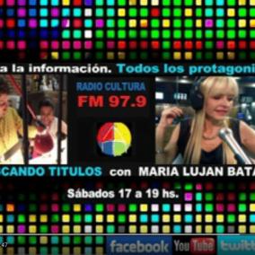 """<span class=""""live-editor-title live-editor-title-21055"""" data-post-id=""""21055"""" data-post-date=""""2015-12-20 19:16:17"""">Entrevista del pulpero con Maria Lujan Batallan en Radio Cultura</span>"""