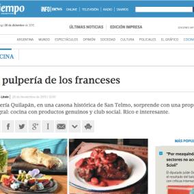 "<span class=""live-editor-title live-editor-title-21063"" data-post-id=""21063"" data-post-date=""2015-12-20 19:39:05"">La pulpería de los franceses por Tiempo Argentino</span>"