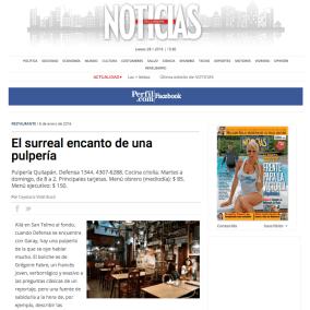 """<span class=""""live-editor-title live-editor-title-21435"""" data-post-id=""""21435"""" data-post-date=""""2016-01-06 13:31:06"""">El surreal encanto de una pulpería por Noticias</span>"""