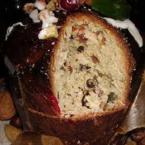 Pan dulce: el pan de Toni, el pan de todos