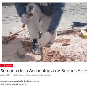 "<span class=""live-editor-title live-editor-title-27494"" data-post-id=""27494"" data-post-date=""2017-10-30 11:49:03"">IV Semana de la Arqueología de Buenos Aires</span>"