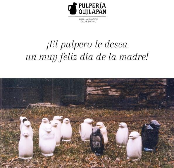 Menú especial Día de las Madres @ Pulpería Quilapán | Buenos Aires | Argentina
