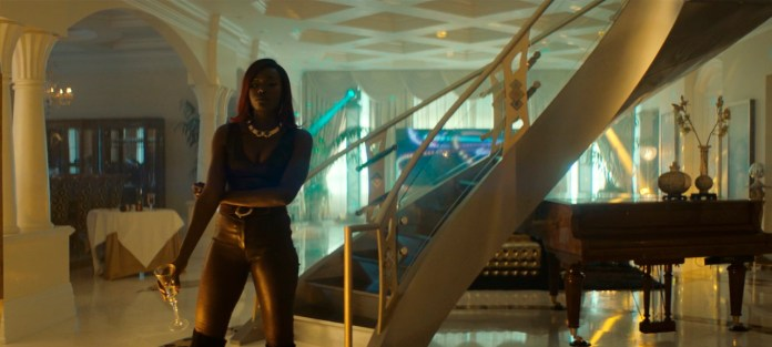 Anna Diopp - Kory Anders - Titans Stagione 2