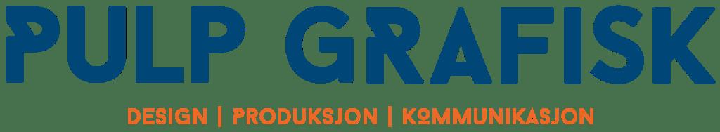 Pulp Grafisk AS-logo
