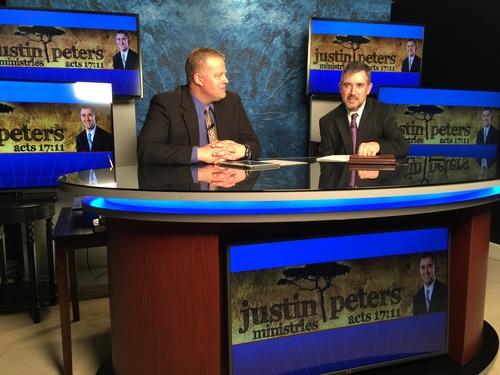 Justin Peters & Jim Osman: Spiritual Warfare From A Biblical