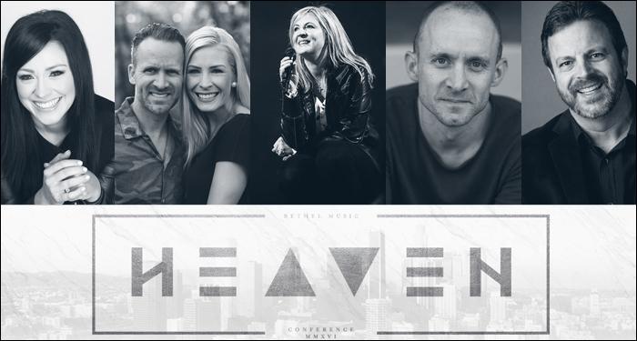 Heaven, Hillsong, and Heresy