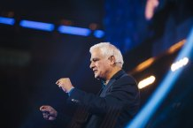 Private Memorial Service Celebrating the Life and Legacy of Ravi Zacharias to be Livestreamed on May 29