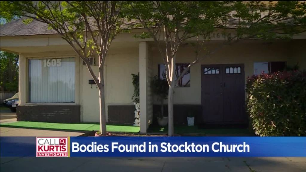 Church Of Horrors Dead Bodies Found Stacked Inside House Of Worship