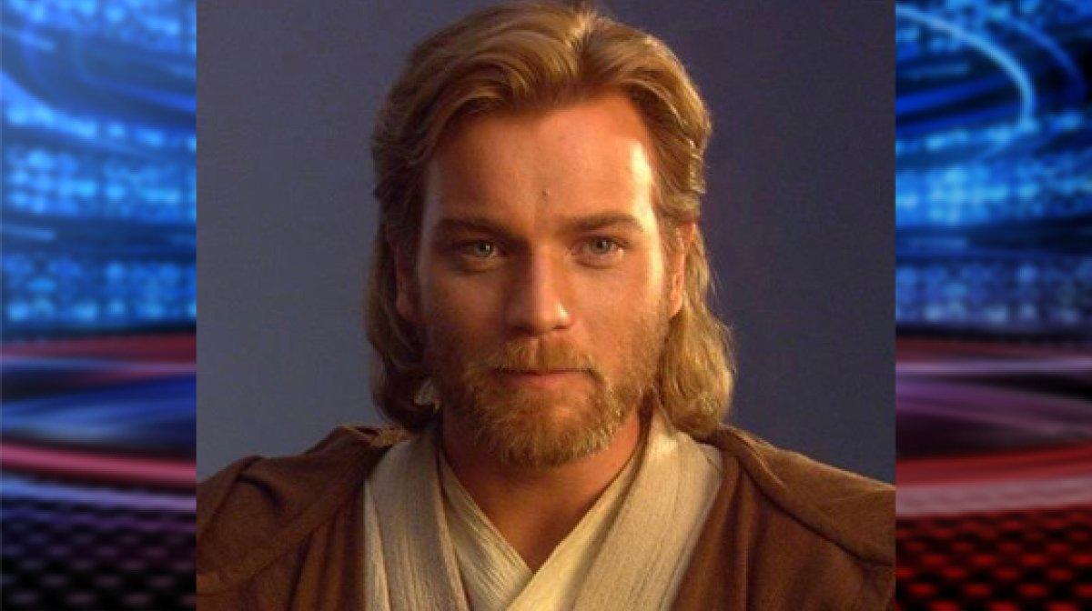 Mormon Church Publishes Image of Obi-Wan Kenobi, Thinks It's Jesus