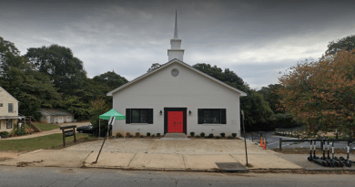 Barna Poll: 5% of Churches Don't Expect to Open until 2021, and Number is Growing