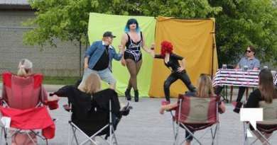Church Shocked to Learn Their Premises was Used For am Impromptu Drag Show