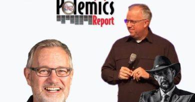 Podcast: Bible Butchers Defending Plagiarism