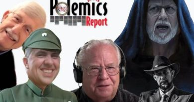 Podcast: Holy Plagiarism