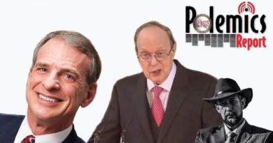Podcast: The Myth of the Myth of Genesis