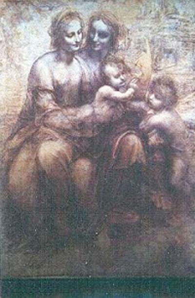 Da Vinci, Master Outliner