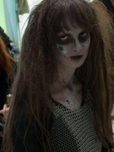Zombie Kris