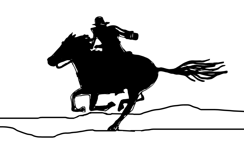 Galloping Time, Supporting Systems for the Writing Life