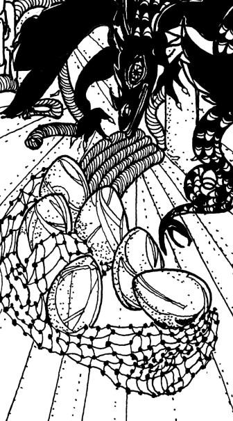 detaildragon'seggs