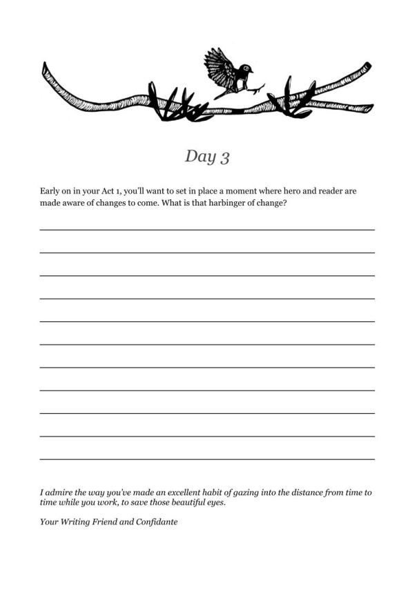 confidante-day-3