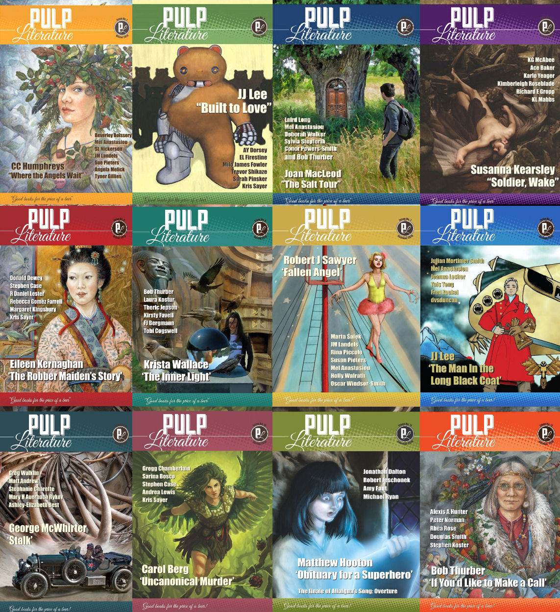 News archives page 3 of 22 pulp literature ebook issues dated 2017 or older are on sale for half price use the coupon code beattheblues to stock up your shelves at 50 off and help you survive fandeluxe Images