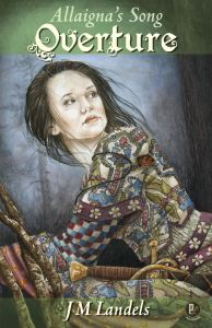 Allaigna's Song: Overture by JM Landels
