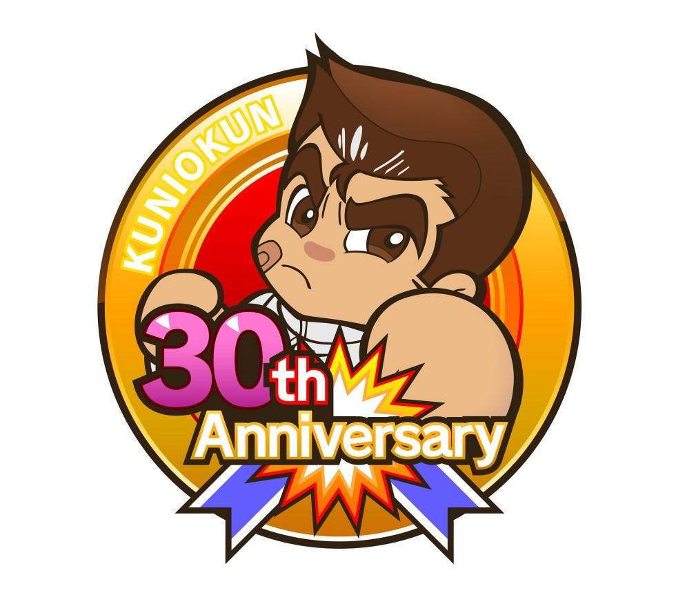 30-aniversario-kunio-saga