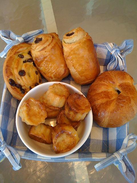 French breakfast 50 of the World's Best Breakfasts