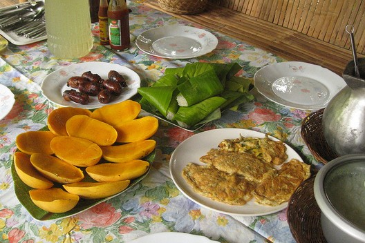 Philippines e1312474301538 50 of the World's Best Breakfasts