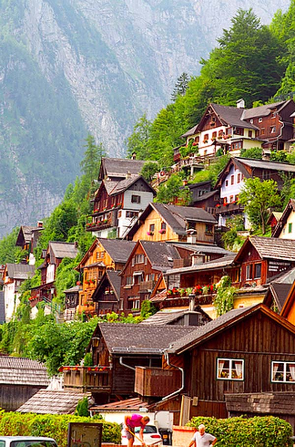 the 19 most beautiful places to live in the world 2